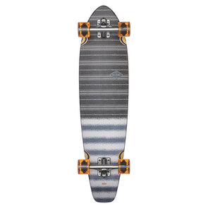Globe The All-Time Longboard Jacquard 35""