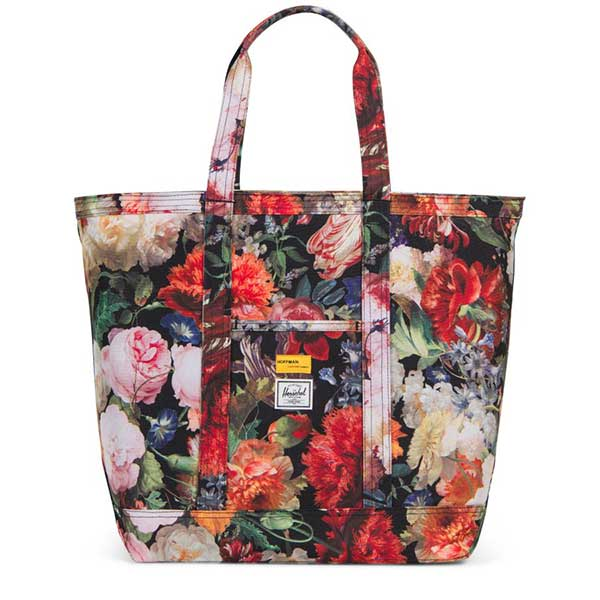 0ec5b4e2f9ad Herschel Supply Co. Bamfield Tote Mid-Volume Hoffman Collection Fall F –  Xtreme Boardshop