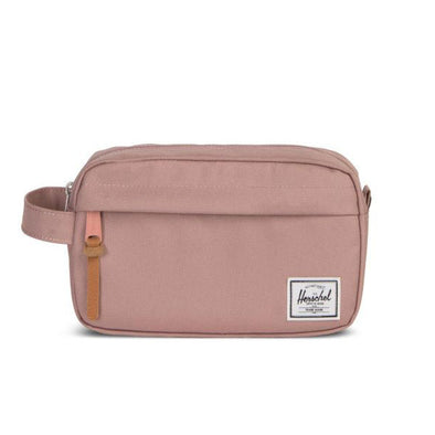 Herschel Supply Co. Chapter Travel Kit Carry-On Ash Rose