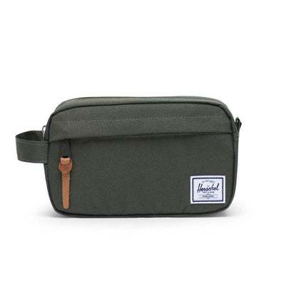 Herschel Supply Co. Chapter Travel Kit Carry-On Dark Olive