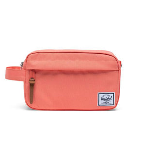 Herschel Supply Co. Chapter Travel Kit Carry-On Fresh Salmon