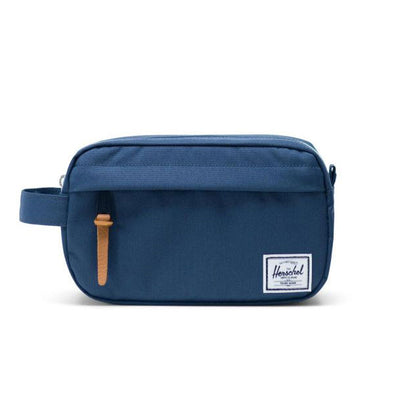 Herschel Supply Co. Chapter Travel Kit Carry-On Navy