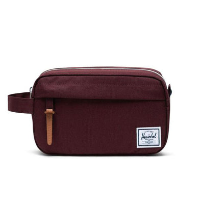 Herschel Supply Co. Chapter Travel Kit Carry-On Plum