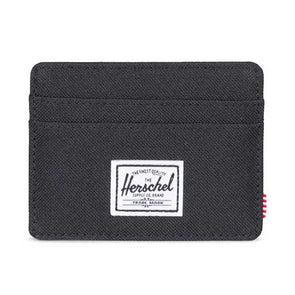 Herschel Supply Co. Charlie Wallet Black