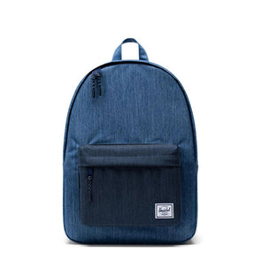 Herschel Supply Co. Classic Backpack Faded Denim/Indigo Denim