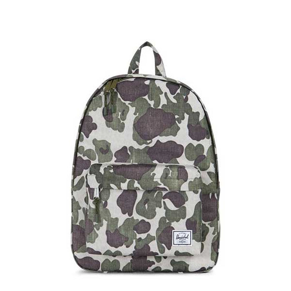 Herschel Supply Co. Classic Backpack Frog Camo