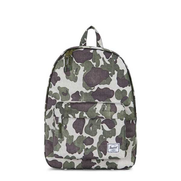 5a8823ef8c Herschel Supply Co. Classic Backpack Frog Camo – Xtreme Boardshop