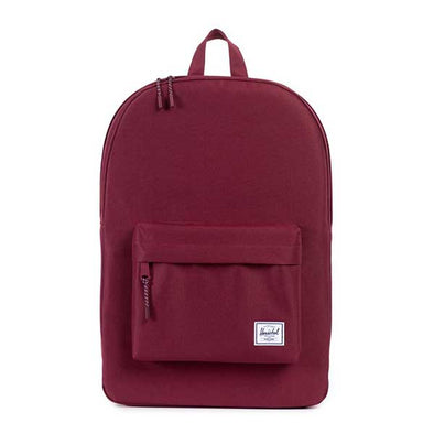 Herschel Supply Co. Classic Backpack Windsor Wine - Xtreme Boardshop