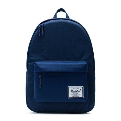 Herschel Supply Co. Classic Backpack XL Medieval Blue Crosshatch/Medieval Blue