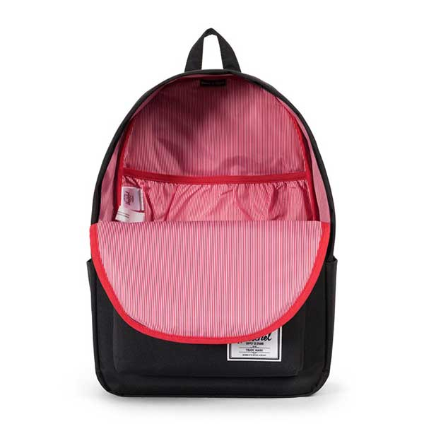 f2e5f5cac5 Herschel Supply Co. Classic Backpack XL Black – Xtreme Boardshop ...