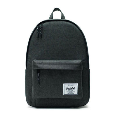 Herschel Supply Co. Classic Backpack XL Black Crosshatch