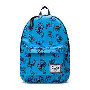 Herschel Supply Co. Classic Backpack XL Santa Cruz Blue