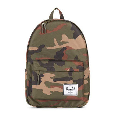 a5a7dab665 Herschel Supply Co. Classic Backpack XL Woodland Camo – Xtreme Boardshop