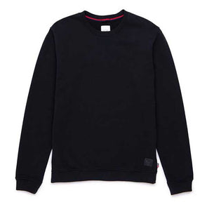 Herschel Supply Co. Crewneck SP19 Black