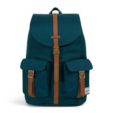 Herschel Supply Co. Dawson Backpack Deep Teal/Tan