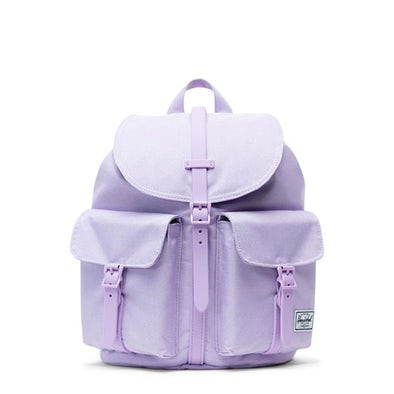 Herschel Supply Co. Women's Dawson Backpack XS Lavendula Crosshatch