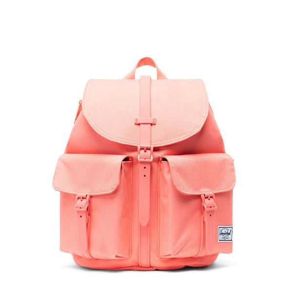 Herschel Supply Co. Women's Dawson Backpack XS Fresh Salmon