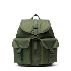 Herschel Supply Co. Women's Dawson Backpack XS Light Cypress