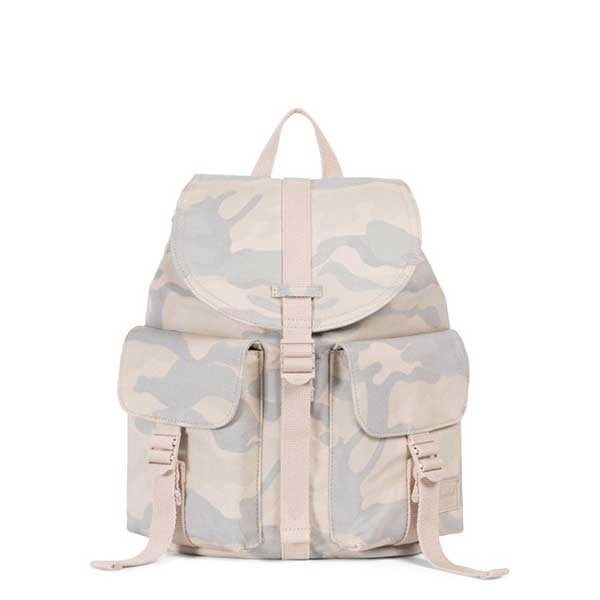 0f881e55368 Herschel Supply Co. Women s Dawson Backpack XS Cotton Canvas Collectio –  Xtreme Boardshop (XBUSA.COM)
