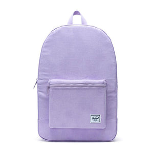 Herschel Supply Co. Daypack Cotton Casuals Collection Lavendula