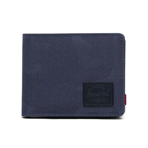 Herschel Supply Co. Roy Wallet Coin Delta Graphite/Tonal Camo