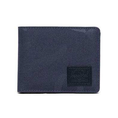 Herschel Supply Co. Roy Wallet Delta Graphite/Tonal Camo