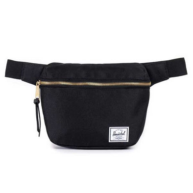 Herschel Supply Co. Fifteen Hip Pack Black - Xtreme Boardshop