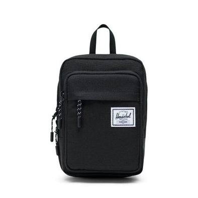 Herschel Supply Co. Form Crossbody Large Black