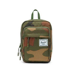 64d3558e00 Herschel Supply Co. Form Crossbody Large Woodland Camo