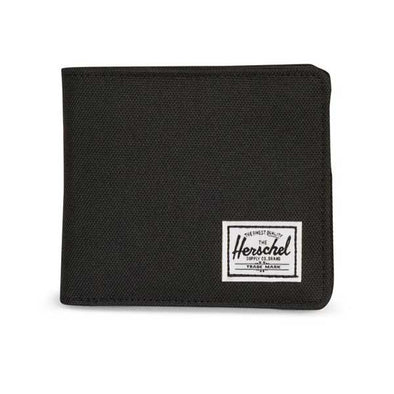 Herschel Supply Co. Hans Coin Wallet XL Black