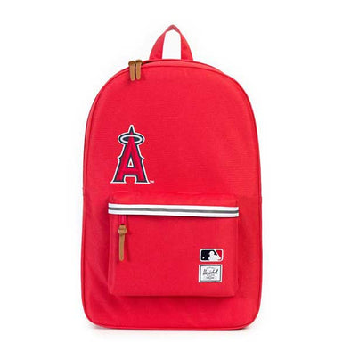 Herschel Supply Co. Heritage Backpack MLB® Los Angeles Angels