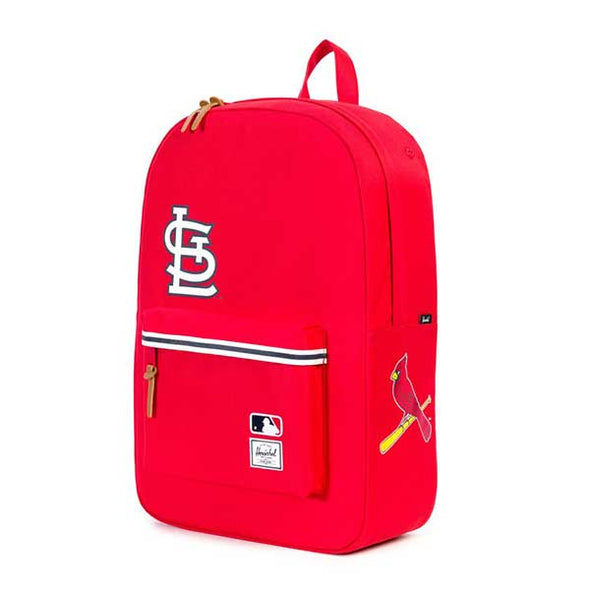 Herschel Supply Co. Heritage Backpack MLB® St Louis Cardinals
