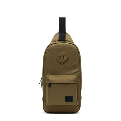 Herschel Supply Co. Heritage Shoulder Bag Khaki Green