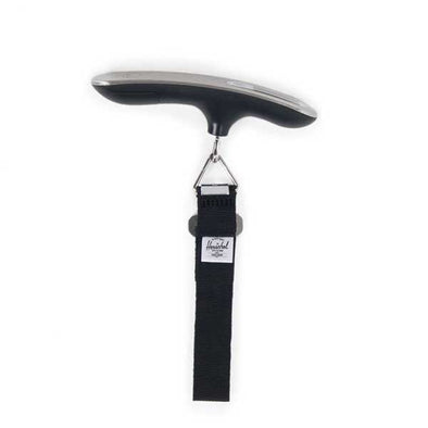 Herschel Supply Co. Luggage Scale Black