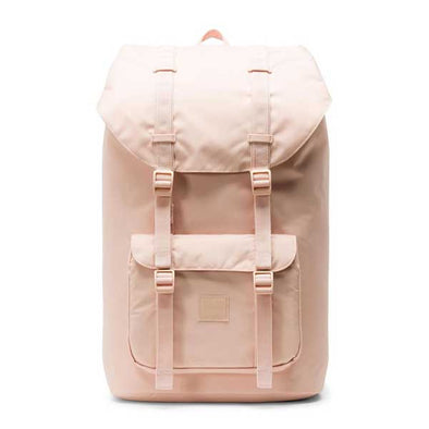 Herschel Supply Co. Little America Backpack Light Cameo Rose