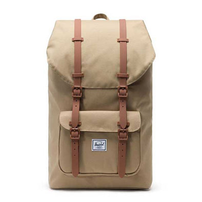 Herschel Supply Co. Little America Backpack Kelp