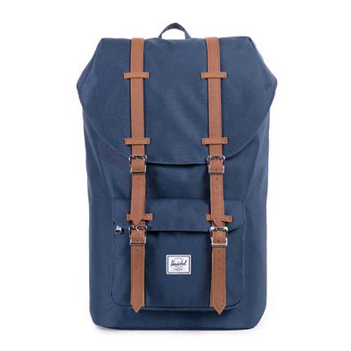 Herschel Supply Co. Little America Backpack Navy/Tan