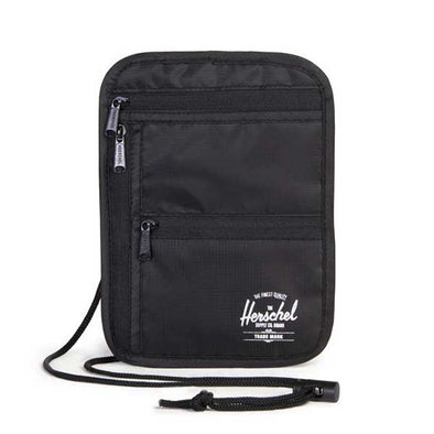Herschel Supply Co. Money Pouch Black