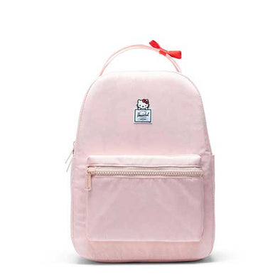 Herschel Supply Co. Nova Backpack Mid-Volume Hello Kitty Cameo Rose