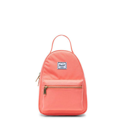 Herschel Supply Co. Nova Backpack Mini Fresh Salmon