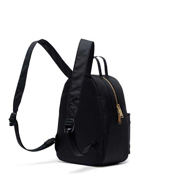 Herschel Supply Co. Nova Backpack Mini Light Black