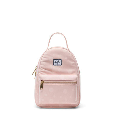 Herschel Supply Co. Nova Backpack Mini Polka Cameo Rose