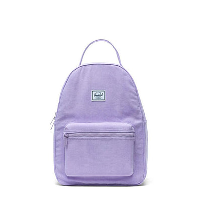 Herschel Supply Co. Nova Backpack XS Cotton Casuals Collection Lavendula