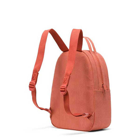 Herschel Supply Co. Nova Backpack XS Cotton Casuals Collection Apricot Brandy