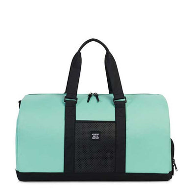 Herschel Supply Co. Novel Duffle Aspect Collection Lucite Green