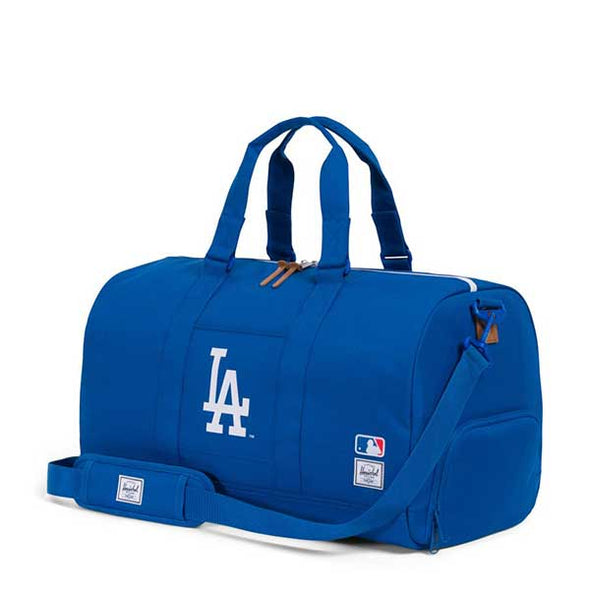 Herschel Supply Co. Novel Duffle MLB® Los Angeles Dodgers