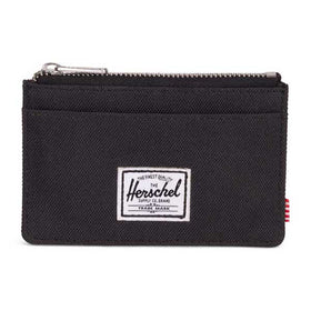 Herschel Supply Co. Oscar Wallet Black