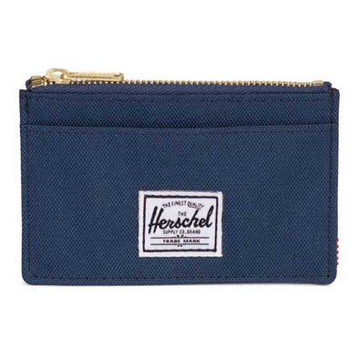 Herschel Supply Co. Oscar Wallet Navy - Xtreme Boardshop
