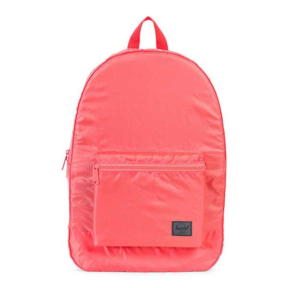 Herschel Supply Co. Packable Daypack Hot Coral - Xtreme Boardshop