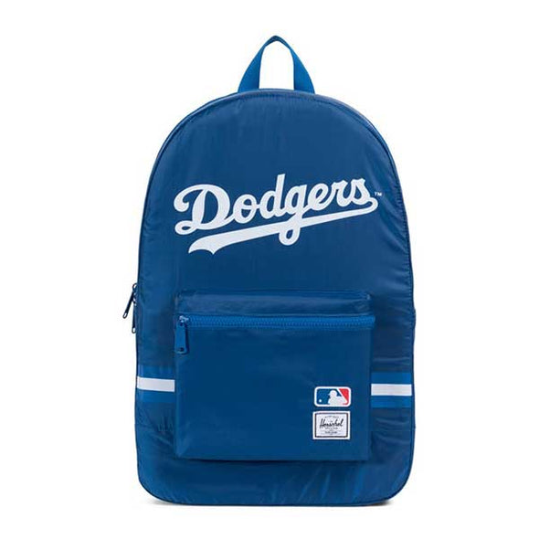 Herschel Supply Co. Packable Daypack MLB® Los Angeles Dodgers